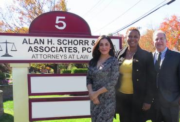 Schorr & Associates Wins $7.76M Verdict against the New Jersey Department of Corrections