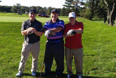 Schorr & Associates Have a Good Showing at Camden County Bar Association Golf Outing