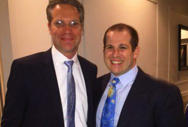 Matthew J. Schorr installed as BCBA Young Lawyer Trustee